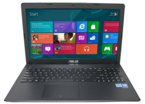 best budget laptops - Asus X551CA