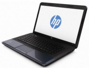best budget laptops - HP 2000-2b19wm