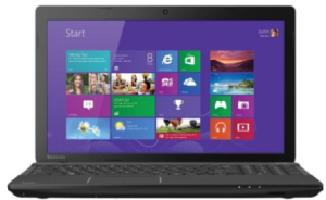best budget laptops - Toshiba Satellite C55D A5344