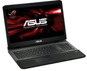best desktop replacement laptops - ASUS Republic of Gamers G75VW-AS71