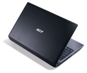 best desktop replacement laptops - Acer Aspire AS5750Z-4835