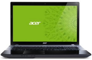 best gaming laptops under 1000 - Acer Aspire V3-771G-9809