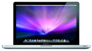 best desktop replacement laptops - Apple MacBook Pro MB986LLA