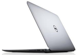 best lightweight laptop - DELL XPS 13