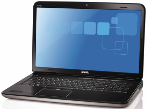best multimedia laptop - DELL XPS 15