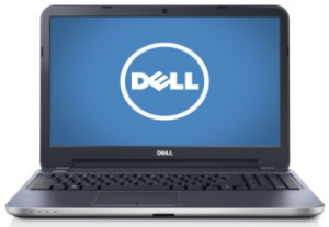 best gaming laptops - Dell Inspiron 15R