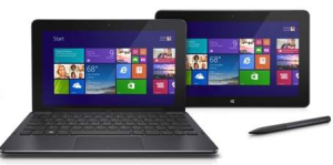 best hybrid laptop - Dell Venue 11 Pro