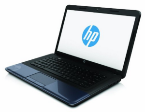 best deskto preplacement laptops - HP 2000-2d65NR