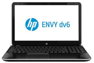 Best i7 laptop - HP ENVY dv6t-7300