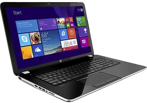 best laptop for engineering students - HP Pavilion 17-e019dx
