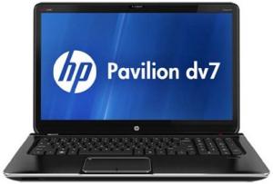 best i7 laptop - HP Pavilion dv7t-7000