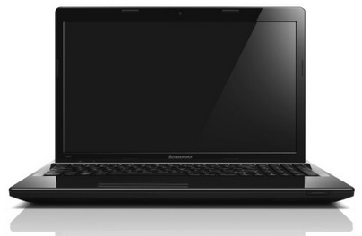 Best laptop for college students - Lenovo G580