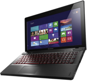 best gaming laptops - Lenovo IdeaPad Y510P