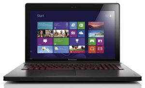 best multimedia laptop - Lenovo IdeaPad Y510p