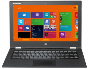 best touchscreen laptop - Lenovo IdeaPad Yoga 2 Pro