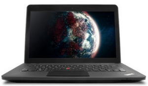 best budget laptops - Lenovo ThinkPad Edge E431