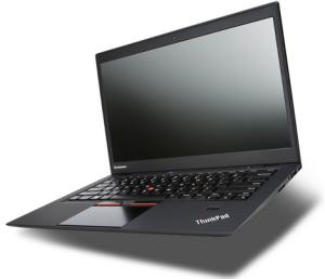 best ultrabooks - Lenovo ThinkPad X1 Carbon