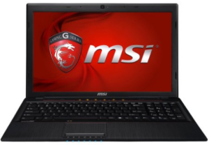 best laptop under 1000 - MSI GP60 2OD-072US