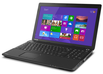 best laptop for engineering students - Toshiba C55-A5281