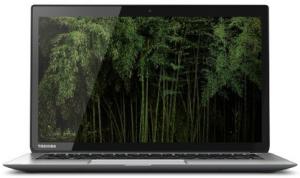 best lightweight laptop - Toshiba KiraBook