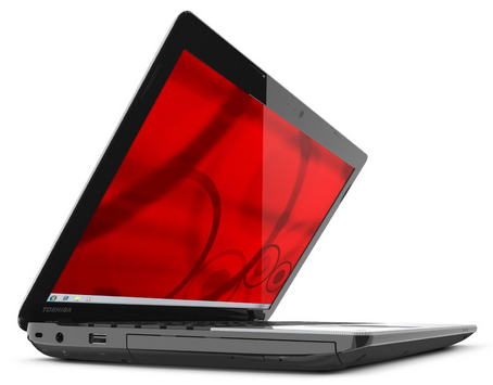 best laptop for engineering students - Toshiba Satellite C55-A5245