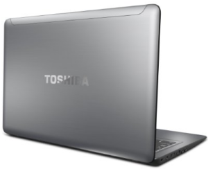 best budget laptops - Toshiba Satellite U845-S406