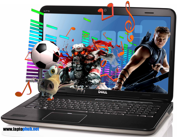 best multimedia laptop