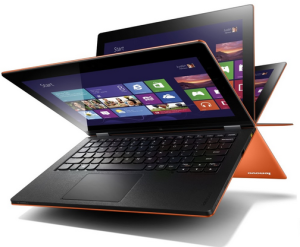 lenovo ideapad yoga 13