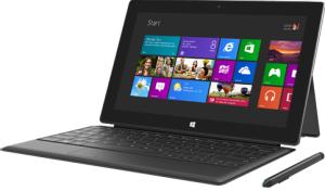 best lightweight laptop - microsoft surface pro