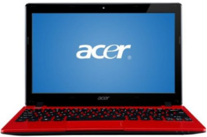 best acer laptop - Acer AO725-0687