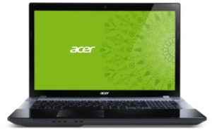 best acer laptop - Acer Aspire V3-731-4649