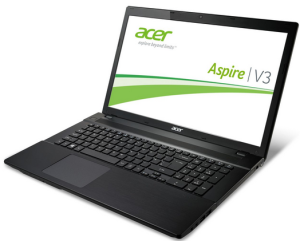 best acer laptop - Acer Aspire V3-772G-9822