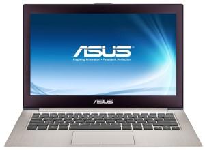 best 13 inch laptop - Asus Zenbook Prime UX31A