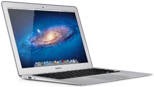 best 13 inch laptop - MacBook Air