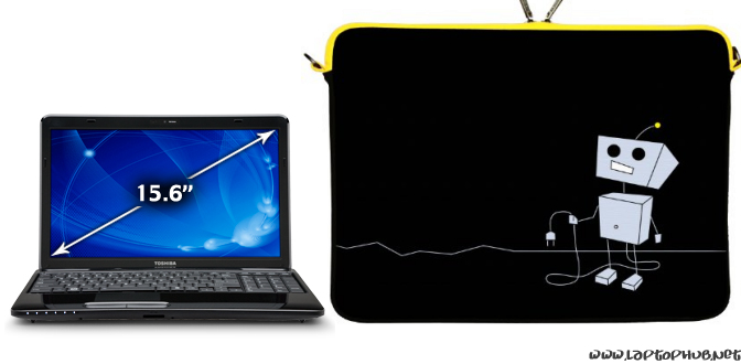 best 15.6 laptop sleeve