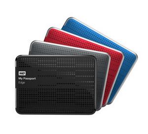 best laptop accessories - external HD