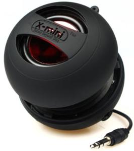 best laptop accessories - external speakers
