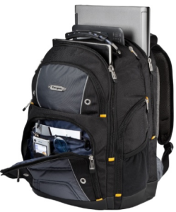 best laptop accessories - laptop backpack