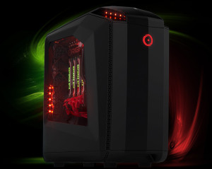 best gaming desktops - origin millennium