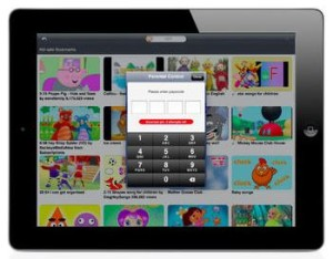 how to set up facetime on ipad with email