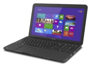 Latest Toshiba LAptops - Toshiba Satellite C855D-S5950