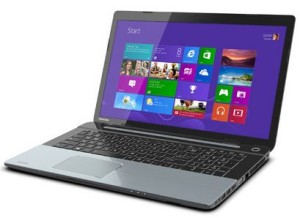 Best Laptop under 1000 - Toshiba Satellite S70-AST3GX