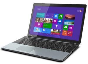 Best Laptop under 1000 - Toshiba Satellite S70-AST3GX