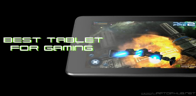 best tablet for gaming
