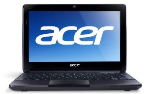 best mini laptop - Acer AOD270-1375