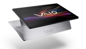 recalled sony vaio flip pc1