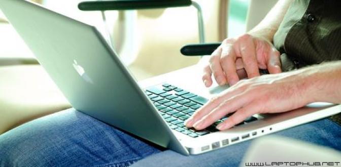 type of laptop user