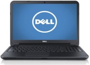 best 15 inch laptop - Dell Inspiron 15 i15RV-953BLK
