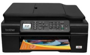 how to connect laptop to brother wireless printer