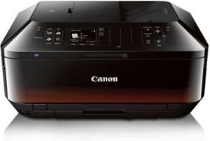 best wireless printer - Canon PIXMA MX922